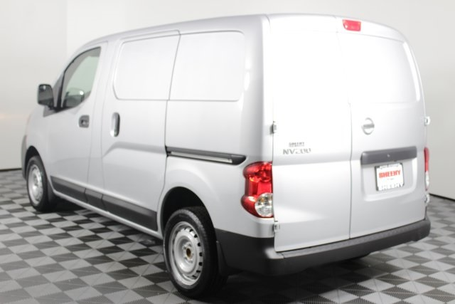 2019 NV200 4x2, Empty Cargo Van #D711873 - photo 6