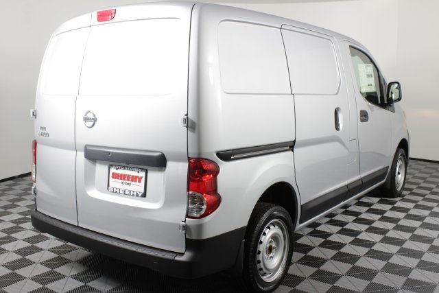 2019 NV200 4x2, Empty Cargo Van #D711873 - photo 8