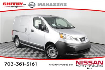 2019 NV200 4x2, Empty Cargo Van #D711873 - photo 1