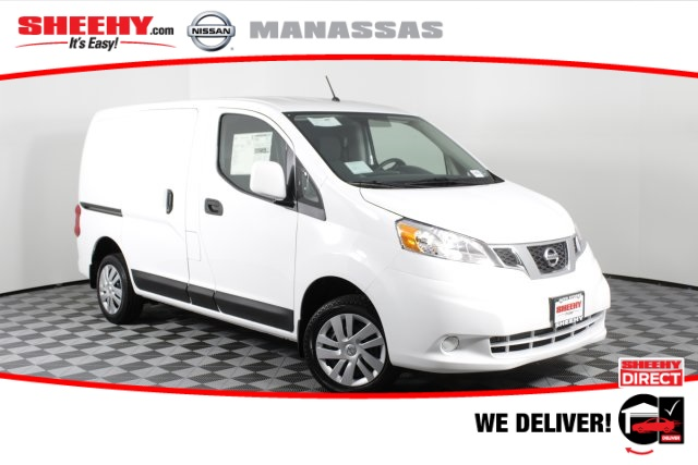 2019 Nissan NV200 4x2, Empty Cargo Van #D711897 - photo 1