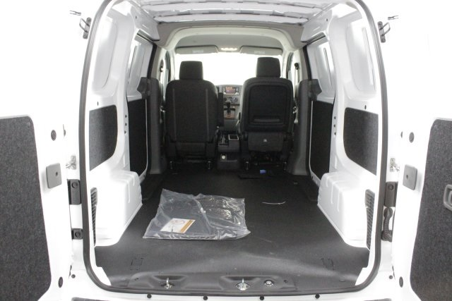 2019 NV200 4x2, Empty Cargo Van #D711897 - photo 1