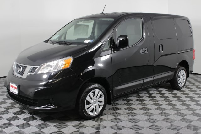 2019 NV200 4x2, Empty Cargo Van #D712218 - photo 5