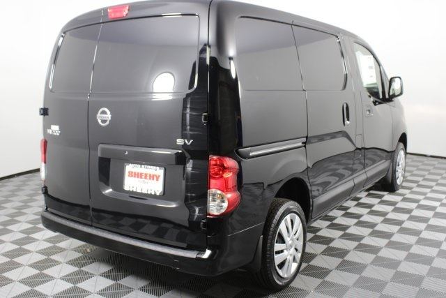 2019 NV200 4x2, Empty Cargo Van #D712218 - photo 8
