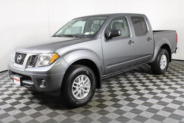 2021 Nissan Frontier 4x4, Pickup #D713156 - photo 4
