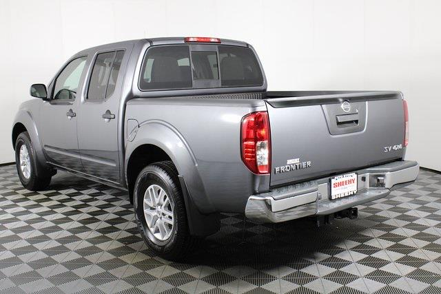 2021 Nissan Frontier 4x4, Pickup #D713156 - photo 5