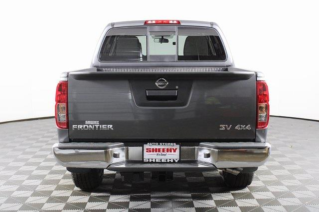 2021 Nissan Frontier 4x4, Pickup #D713156 - photo 6