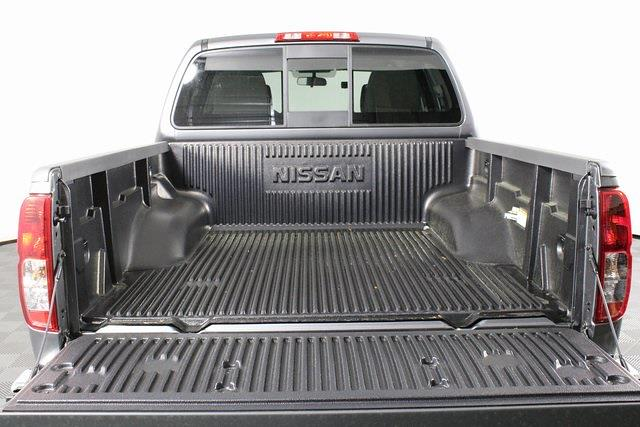 2021 Nissan Frontier 4x4, Pickup #D713156 - photo 7