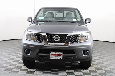 2021 Nissan Frontier 4x4, Pickup #D713156 - photo 3