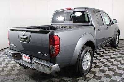 2021 Nissan Frontier 4x4, Pickup #D713156 - photo 2