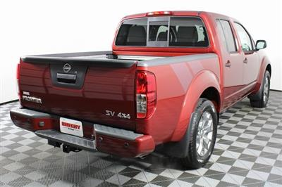 2020 Nissan Frontier Crew Cab 4x4, Pickup #D713333 - photo 2