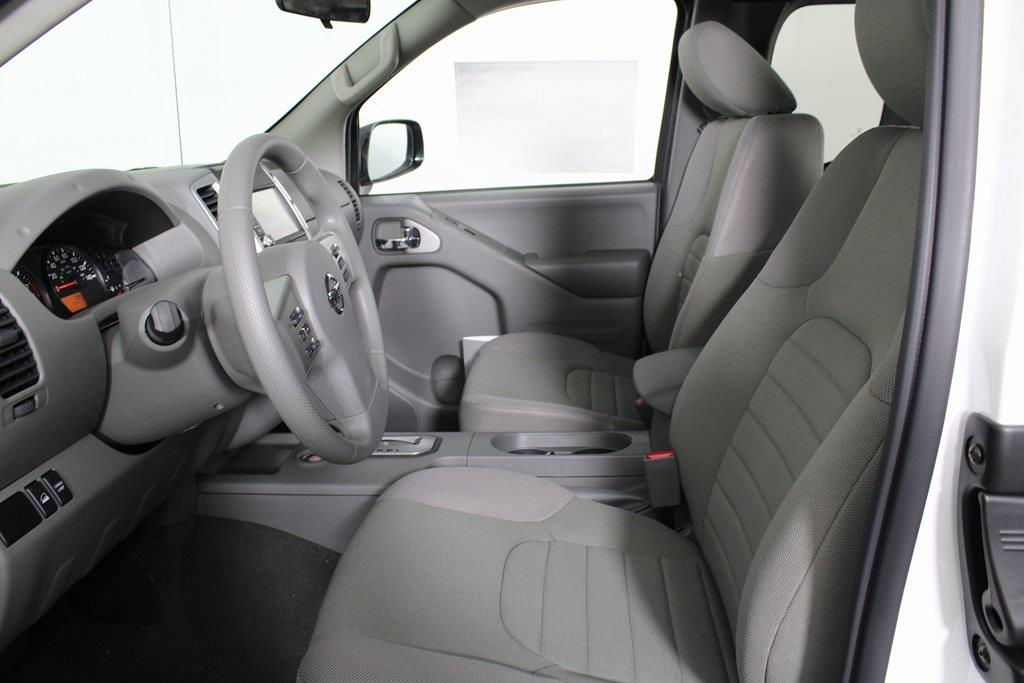 2021 Nissan Frontier 4x4, Pickup #D714427 - photo 10
