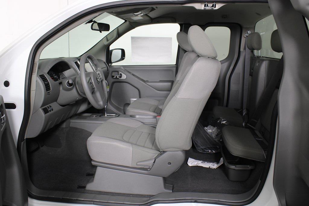 2021 Nissan Frontier 4x4, Pickup #D714427 - photo 12