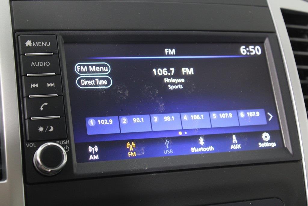 2021 Nissan Frontier 4x4, Pickup #D714427 - photo 13