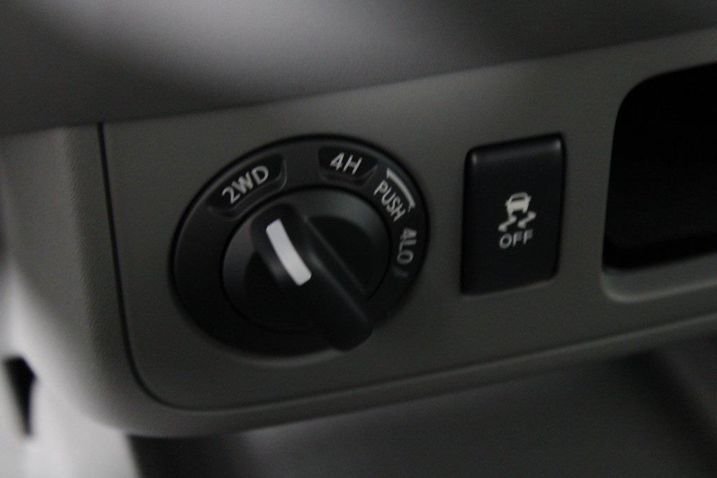 2021 Nissan Frontier 4x4, Pickup #D714427 - photo 16