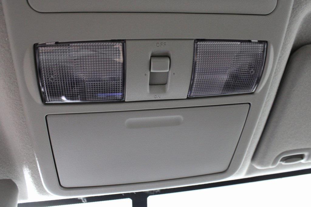 2021 Nissan Frontier 4x4, Pickup #D714427 - photo 21