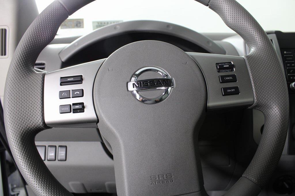 2021 Nissan Frontier 4x4, Pickup #D714427 - photo 22