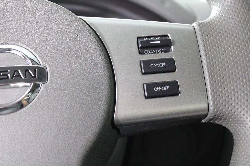 2021 Nissan Frontier 4x4, Pickup #D714427 - photo 24