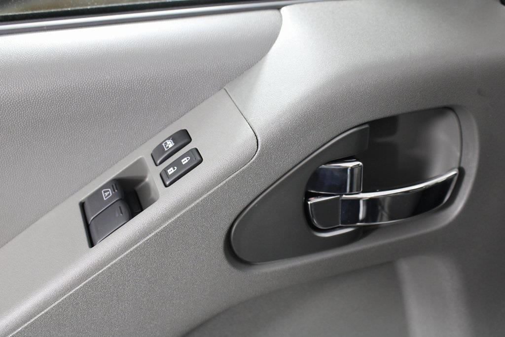 2021 Nissan Frontier 4x4, Pickup #D714427 - photo 26