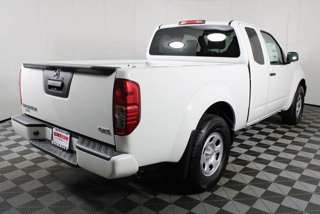 2021 Nissan Frontier 4x4, Pickup #D714427 - photo 2