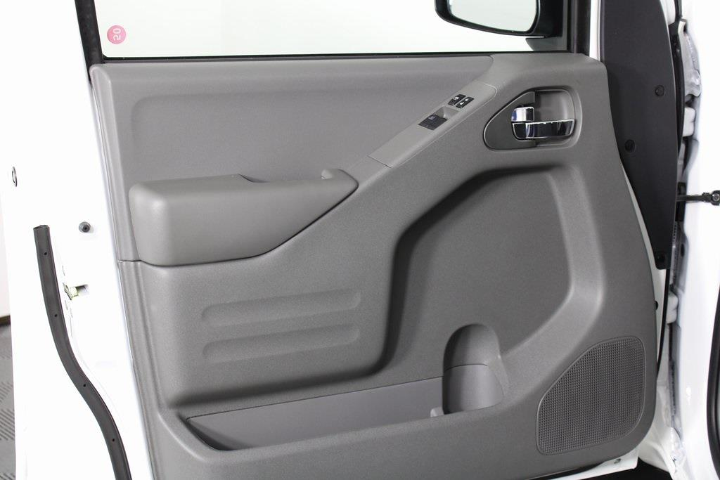 2021 Nissan Frontier 4x4, Pickup #D714427 - photo 8