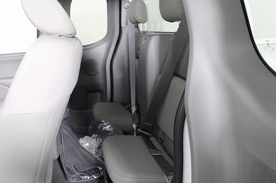 2021 Nissan Frontier 4x4, Pickup #D714427 - photo 11