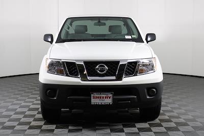 2021 Nissan Frontier 4x4, Pickup #D714427 - photo 3