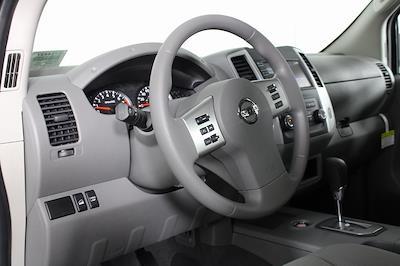 2021 Nissan Frontier 4x4, Pickup #D714427 - photo 9