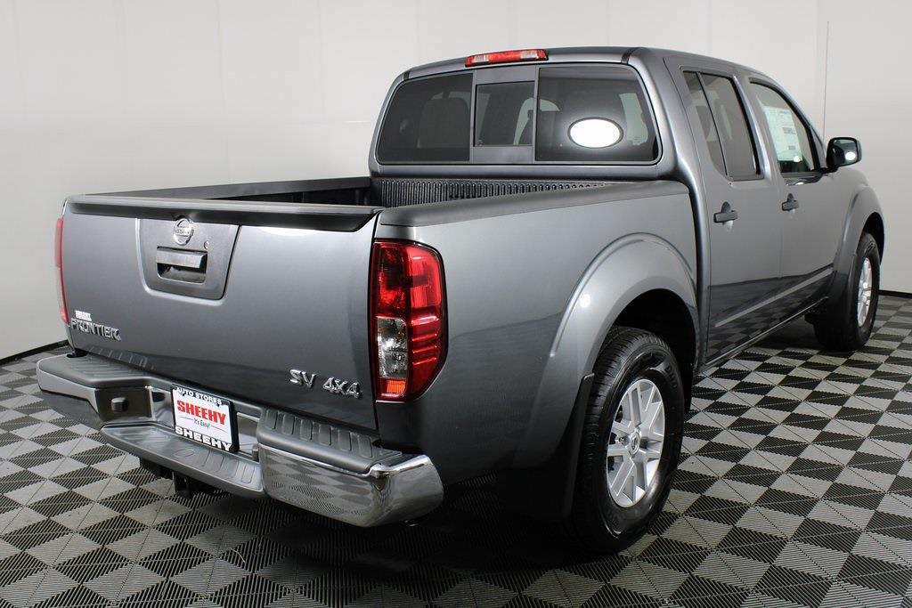 2021 Nissan Frontier 4x4, Pickup #D714759 - photo 1