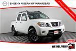 2020 Nissan Frontier Crew Cab 4x4, Pickup #D715322 - photo 1