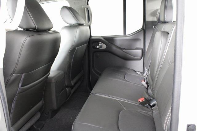 2020 Nissan Frontier Crew Cab 4x4, Pickup #D715817 - photo 13