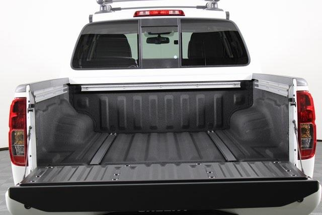 2020 Nissan Frontier Crew Cab 4x4, Pickup #D715817 - photo 8