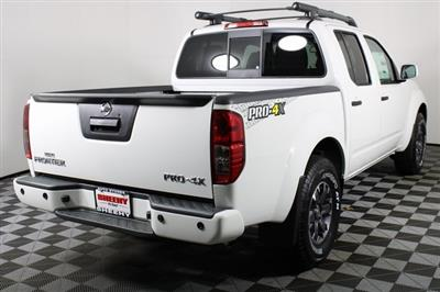 2020 Nissan Frontier Crew Cab 4x4, Pickup #D715817 - photo 2