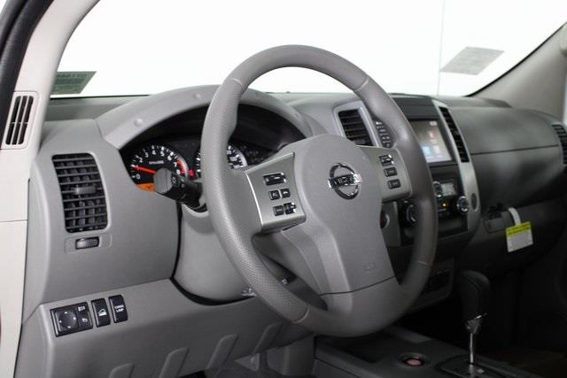 2020 Nissan Frontier Crew Cab 4x4, Pickup #D715855 - photo 7