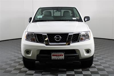 2020 Nissan Frontier Crew Cab 4x4, Pickup #D715855 - photo 3