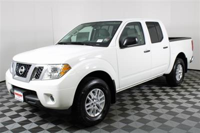 2020 Nissan Frontier Crew Cab 4x4, Pickup #D715855 - photo 4