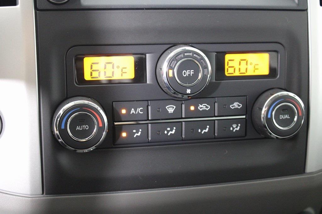 2021 Nissan Frontier 4x4, Pickup #D716046 - photo 10