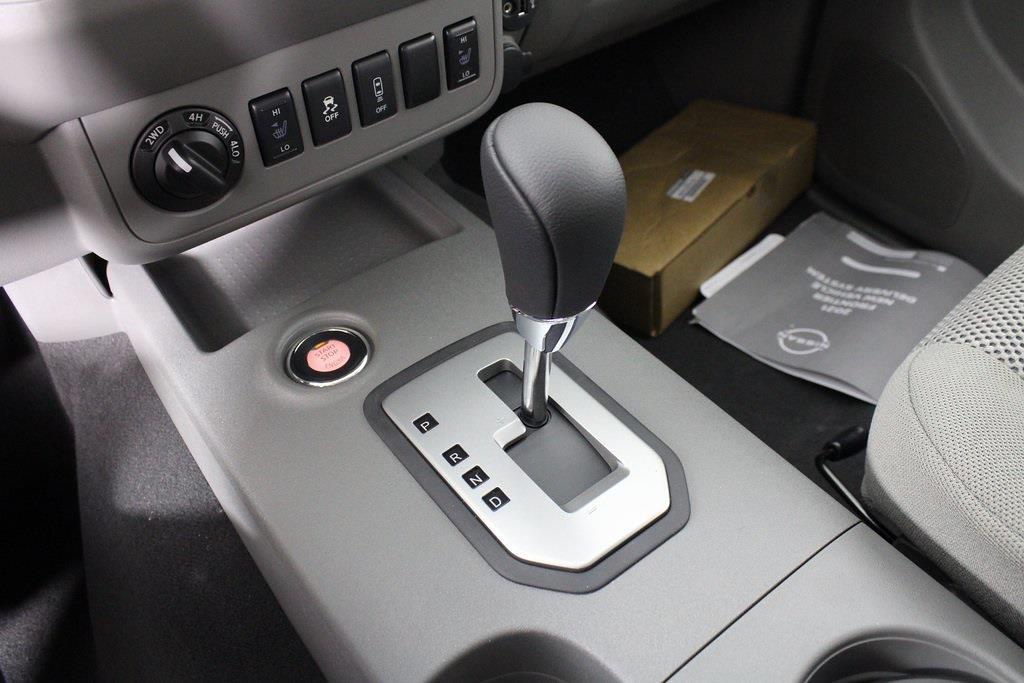 2021 Nissan Frontier 4x4, Pickup #D716046 - photo 15