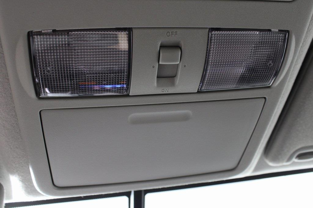 2021 Nissan Frontier 4x4, Pickup #D716046 - photo 17
