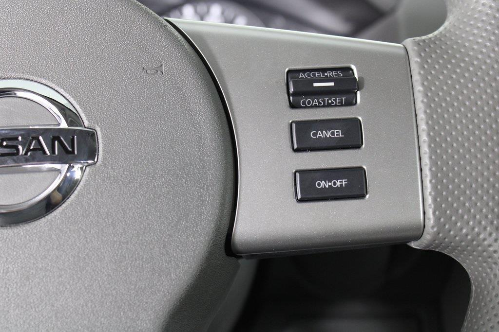 2021 Nissan Frontier 4x4, Pickup #D716046 - photo 20