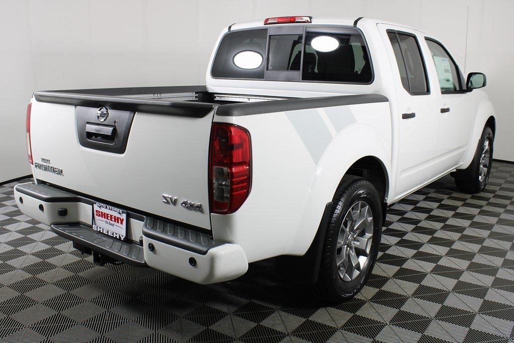 2021 Nissan Frontier 4x4, Pickup #D716046 - photo 2