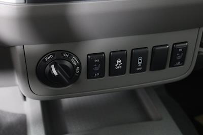 2021 Nissan Frontier 4x4, Pickup #D716046 - photo 11
