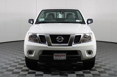 2021 Nissan Frontier 4x4, Pickup #D716046 - photo 3