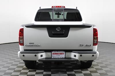 2021 Nissan Frontier 4x4, Pickup #D716046 - photo 6