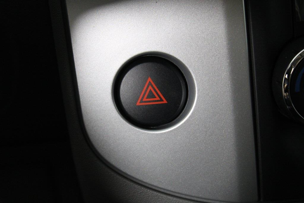 2021 Nissan Frontier 4x4, Pickup #D716061 - photo 15