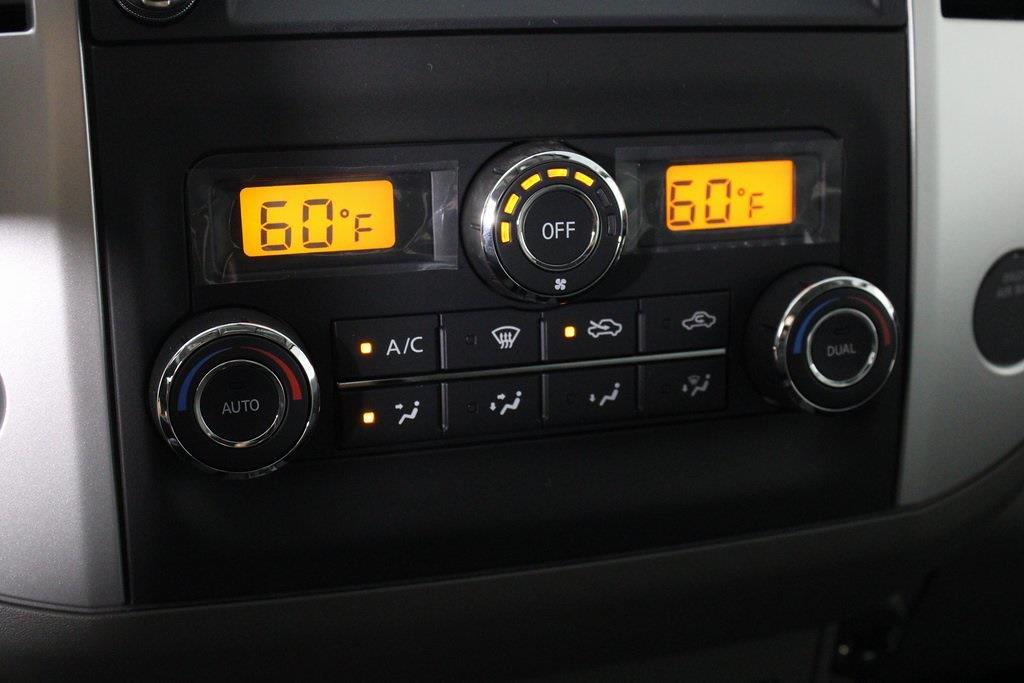 2021 Nissan Frontier 4x4, Pickup #D716061 - photo 16