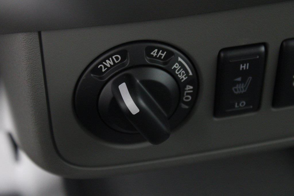 2021 Nissan Frontier 4x4, Pickup #D716061 - photo 20