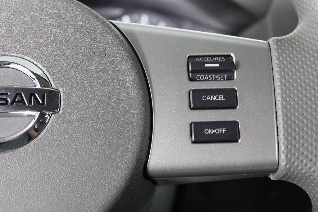 2021 Nissan Frontier 4x4, Pickup #D716061 - photo 24