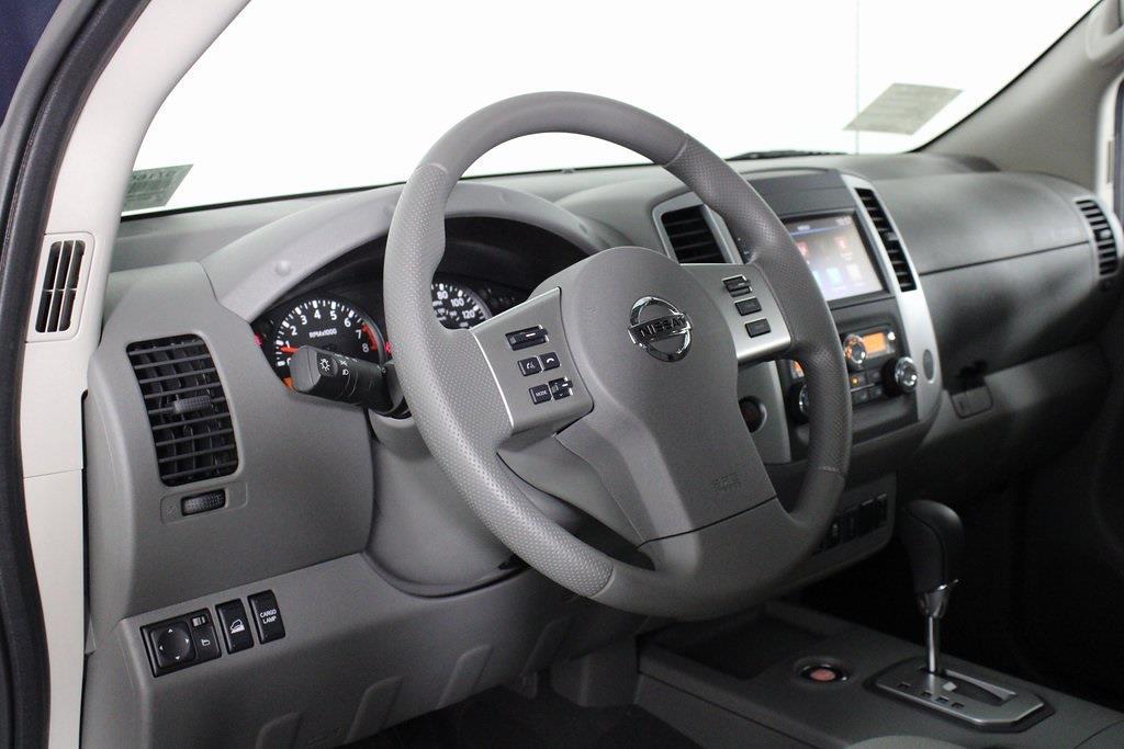2021 Nissan Frontier 4x4, Pickup #D716061 - photo 8