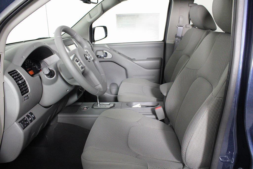 2021 Nissan Frontier 4x4, Pickup #D716061 - photo 9