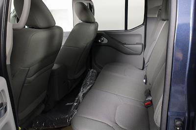 2021 Nissan Frontier 4x4, Pickup #D716061 - photo 10